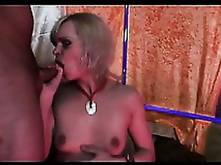 Amateur Blowjob Fuck Hardcore Hot Mature Sucking Threesome