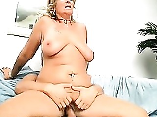 Blonde Blowjob Big Cock Granny Hairy Huge Cock Mature Really