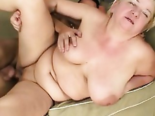 Blonde Deepthroat BBW Hardcore Juicy Mature Oral Pussy