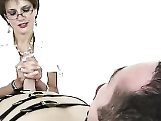 Blowjob Big Cock Fetish Handjob Mature Sucking Mistress