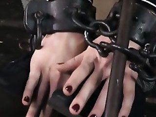 BDSM Brunette Domination Fetish MILF Train
