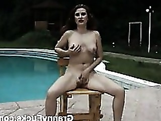 Hot Kinky Masturbation Mature Nasty Outdoor Redhead Smoking
