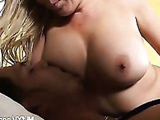 Ass Big Tits Blonde Blowjob Boobs Chick Couch Horny