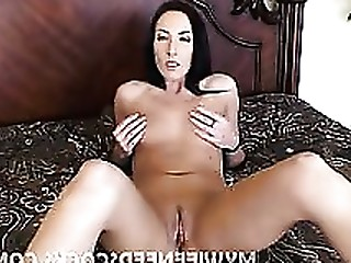 Awesome Beauty Exotic Hot Kiss Small Tits Little Masturbation
