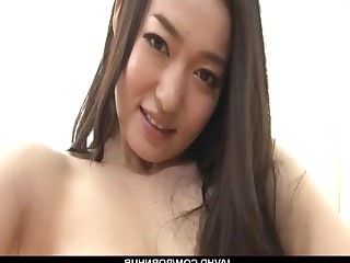 Blowjob Brunette Bukkake Big Cock Cum Cumshot Facials Fingering