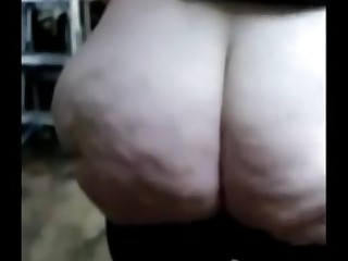 Ass BBW Fingering Innocent Mature