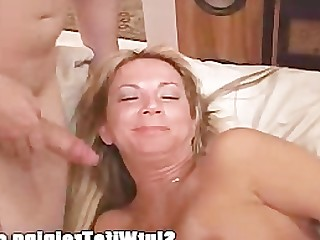 Cumshot Gang Bang Group Sex Hardcore Housewife Mature MILF Train