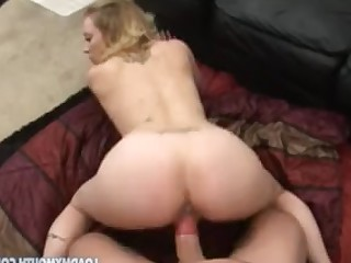 Blonde Boobs Casting Doggy Style Fuck Hardcore Hooker Mammy