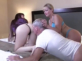 Ass Beauty Daddy Daughter Domination Fetish Mammy MILF