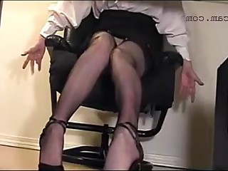 Amateur Hidden Cam Mammy Masturbation MILF Office Really Secretary