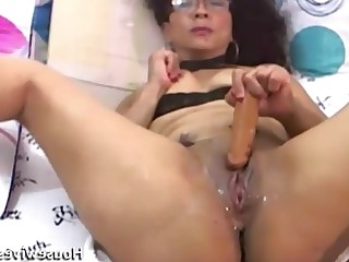 Ass Cougar Erotic Juicy Mammy Mature MILF Pussy