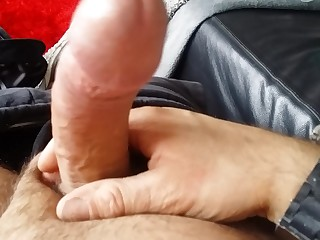 Boss Handjob Mature