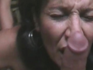 Amateur Ass Blowjob Mammy MILF Pornstar