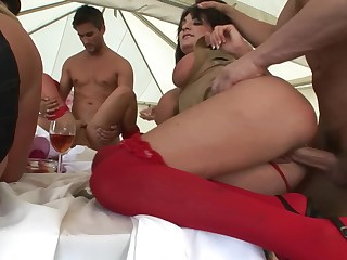 Ass Babe Big Tits Blonde Blowjob Boobs Big Cock Cum