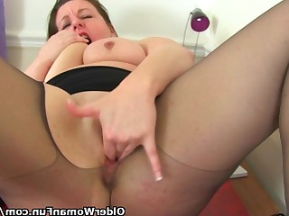 Amateur Ass Big Tits Boobs Brunette Fingering Glasses Masturbation