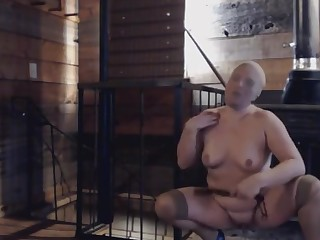 Amateur BDSM BBW Fatty Fetish Mammy MILF Spanking