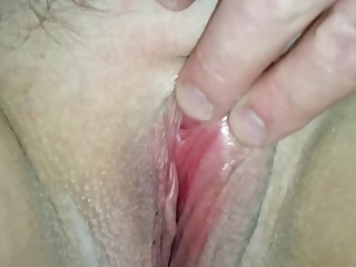 Boss BBW Fingering Masturbation MILF Playing Pussy