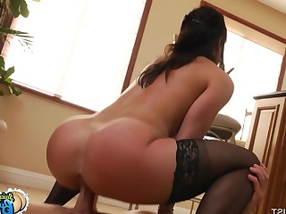 Ass Big Tits Blowjob Boobs Brunette Big Cock Cougar Fuck