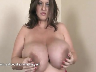 Boobs Fetish Juicy Lover Mammy Mature Pregnant