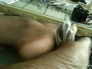 Black Ebony Feet Foot Fetish Footjob Mammy MILF