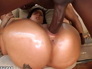 Ass Black Close Up Big Cock Creampie Huge Cock Interracial Mammy
