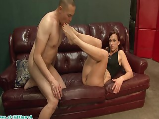 Big Tits Bus Dolly Domination Feet Fetish Foot Fetish Hardcore