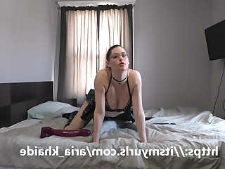Amateur BDSM Fetish Mammy MILF Orgasm Pleasure Slave