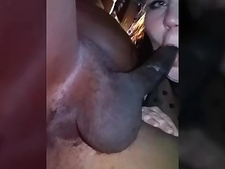 Blowjob Brunette Big Cock Cum Cumshot Daddy Deepthroat BBW