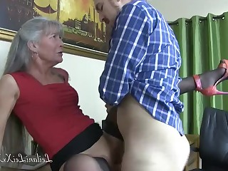 Amateur Boss Big Cock Fuck Hardcore Little Mature MILF