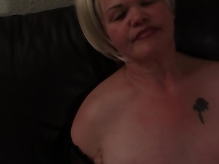 Amateur Babe Blonde Blowjob Big Cock Crazy Mature Mouthful