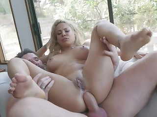 Anal Ass Big Tits Blonde Boobs Brunette Big Cock Creampie