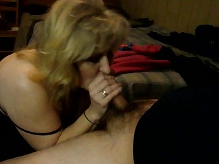 Blonde Blowjob Boyfriend Deepthroat Friends Fuck Mammy MILF