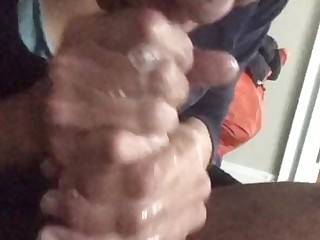Amateur Blowjob Big Cock Cum Cumshot Deepthroat Huge Cock Interracial