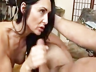 Blowjob Cumshot Deepthroat Fuck Handjob Mature Oral Sperm
