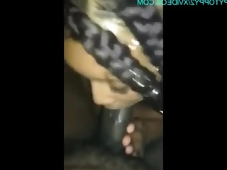 Amateur Black Blowjob Big Cock Deepthroat Ebony Mature Oral
