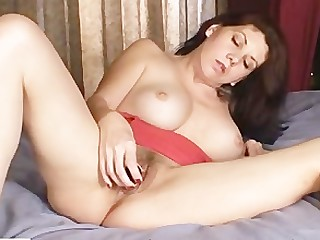 Big Tits Boobs Brunette Bus Busty Hairy Lingerie Mammy