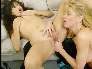 69 Ass Blonde Dolly Japanese Lesbian Licking Mammy