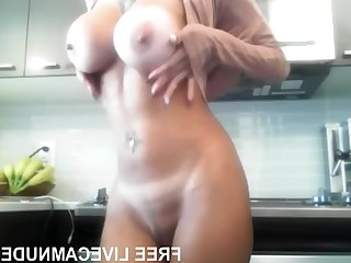 Amateur Big Tits Boobs Hot Mammy Masturbation Mature MILF